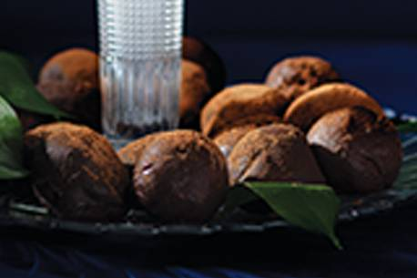 In The Spirit: Our Picks: Spiced Rum, Sweet Treats photo