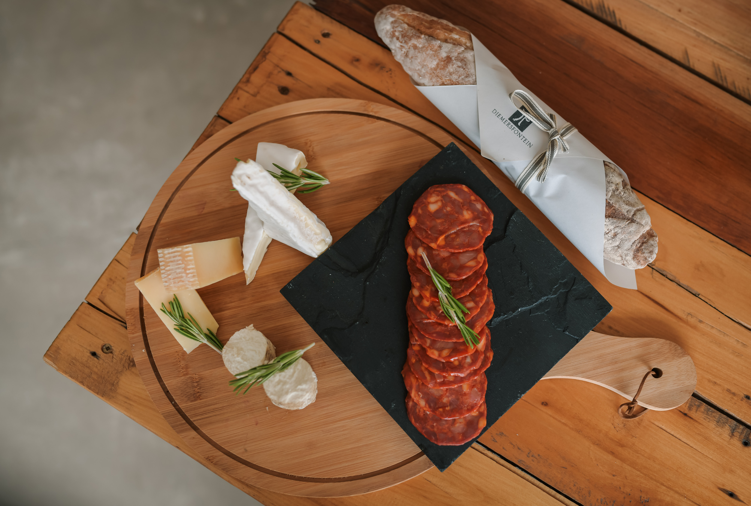 PROE 2 Family And Pet friendly Deli With Picnic Offerings Opens At Diemersfontein