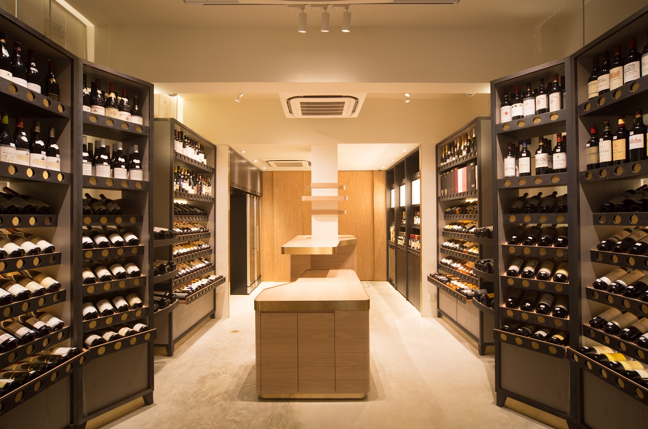 Award-winning Wines To Discover With Hong Kong's Ponti Wine Cellars photo