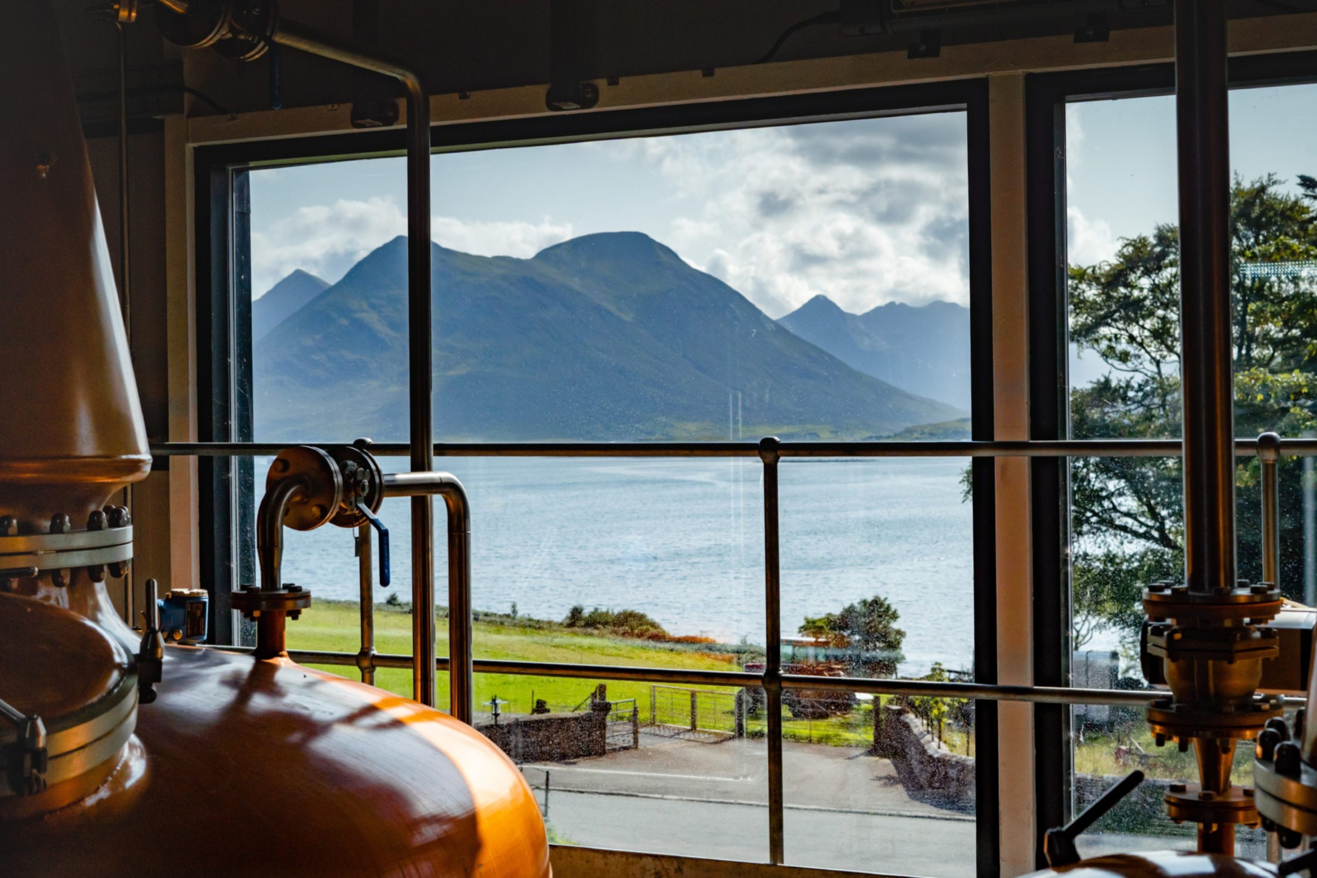 Amateur Drammer: Looking To The History Of Whisky For Spiritual Inspiration photo
