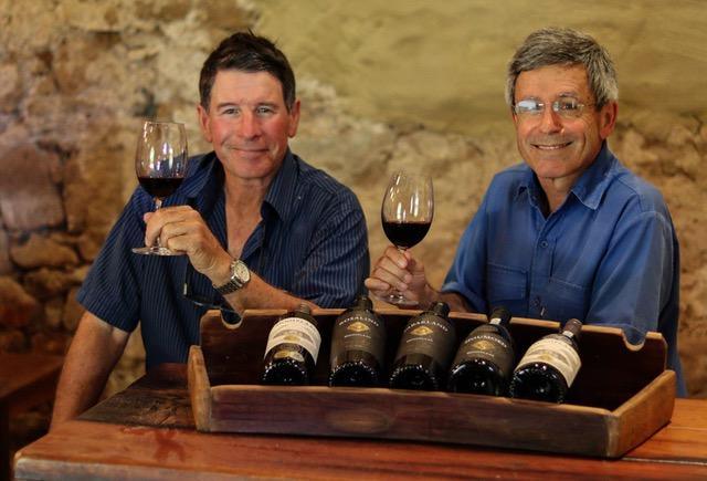 Mooiplaas Wine Estate Awarded Wwf Conservation Status photo