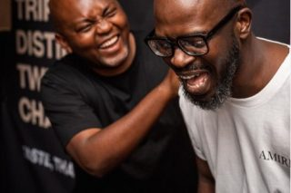 Play With Your Food! Blackcoffee, Euphonik And Major League Open Workshop55 Restaurant photo