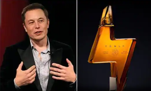 Elon Musk And Tesla  Release A Tequila With A Hefty Pricetag photo