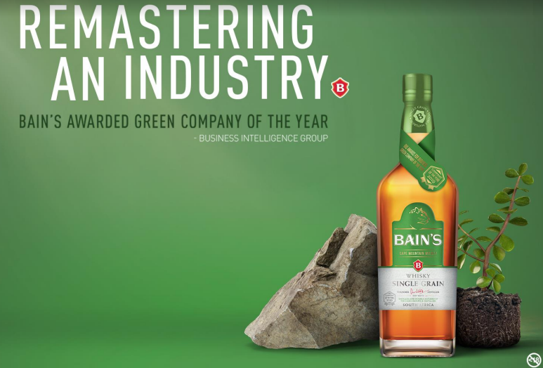 Screenshot 2020 11 19 at 08.28.53 Bains Whisky Goes Green As The James Sedgwick Distillery Leads The Way In Sustainability