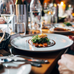 Wine and Dine this November: The Best Food and Wine Pairing photo