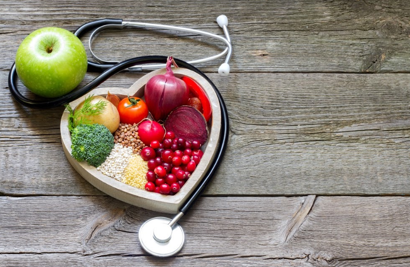 How Changing Your Diet Can Improve Your Health photo