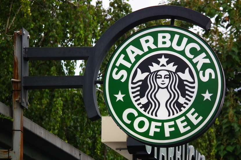 Starbucks Grows As Other Stores Close photo