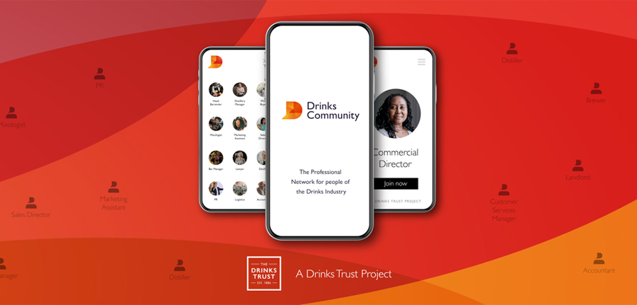 The Drinks Trust Establishes The Drinks Community photo