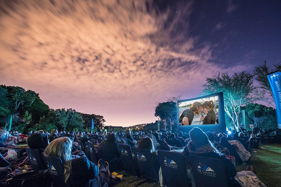 Movies By Moonlight – The Galileo Picnic Is Back! photo