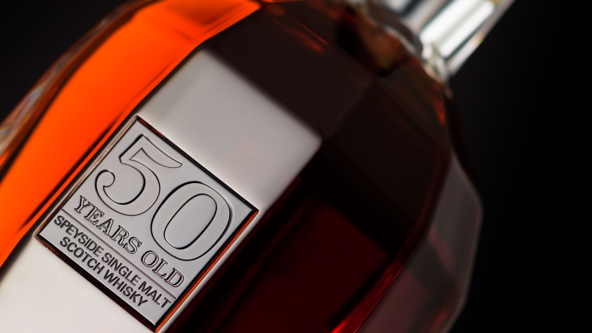 The Glenrothes' First 50-year-old Whisky Will Only Have 50 Bottles Available photo