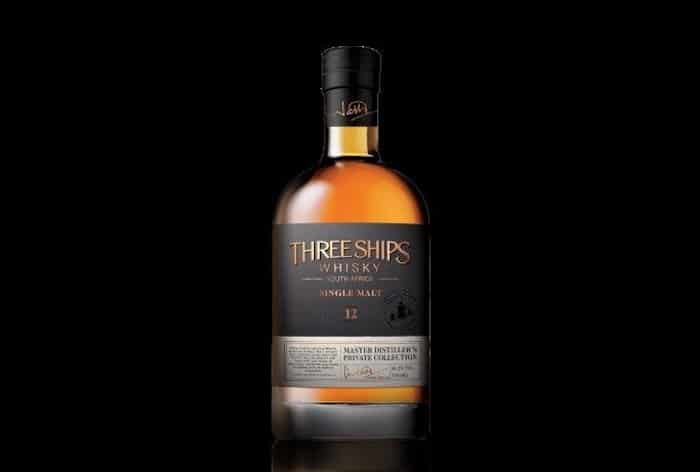 South Africa's Three Ships Whisky Offers Up A Special Global Release photo