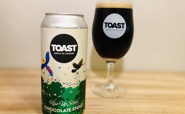 Rise Up: Toast Ale Unveils New Range Of Beers In Campaign To Transform Food System photo