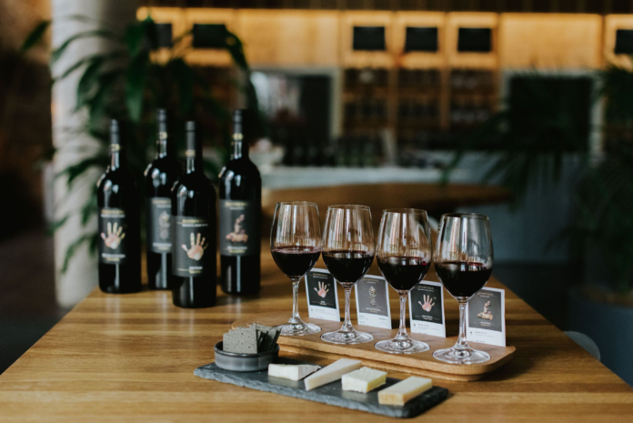 Travel From Your Desk To A Winery With Handpicked Wines photo