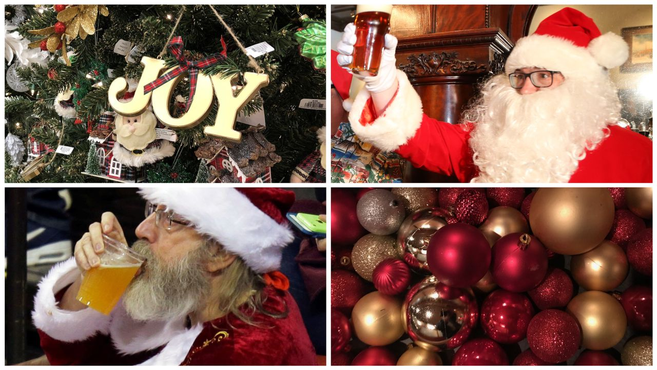Christmas Ale Guide: 60+ Greater Cleveland Breweries Offering Seasonal, Spicy Brews photo