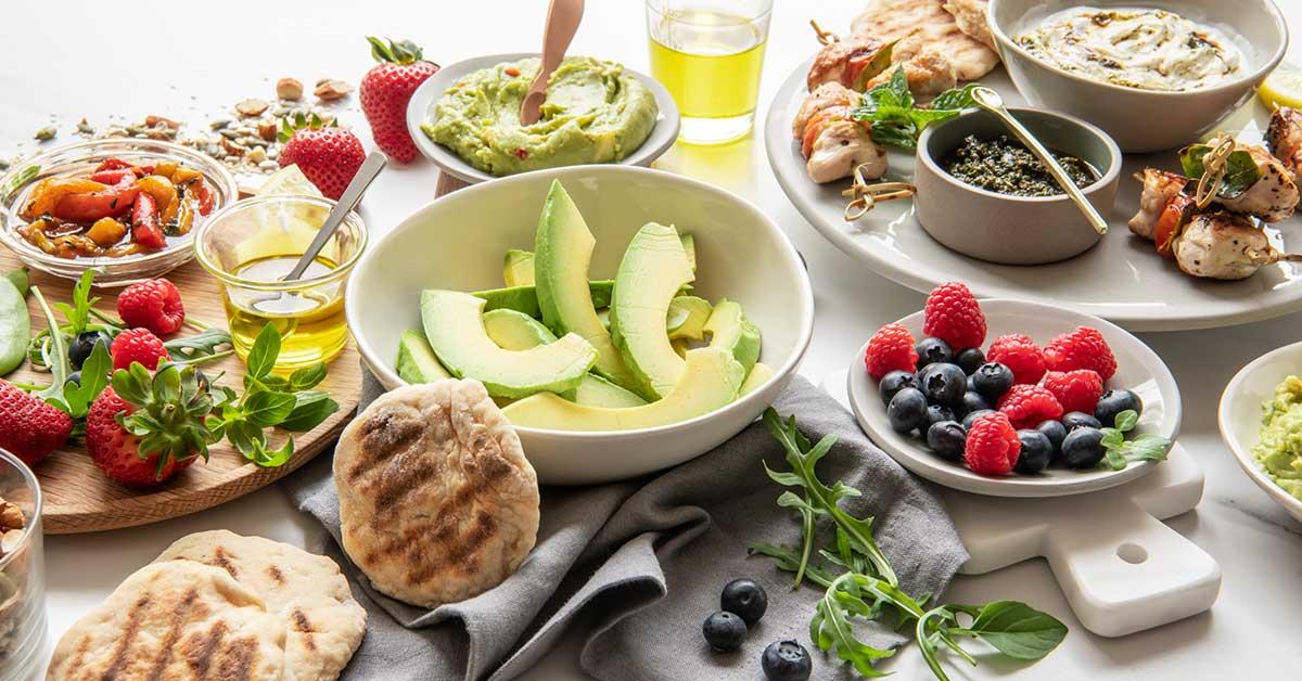 Make The End Of 2020 A Feast With Westfalia Fruit photo