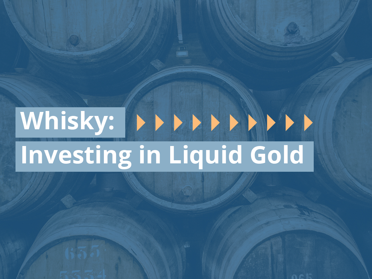 Whisky: Investing In Liquid Gold photo