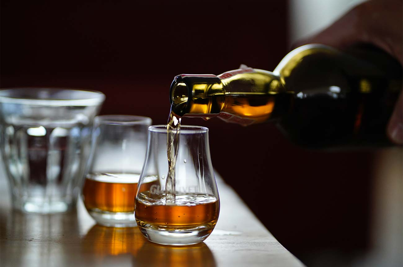 A World Of Whisky: Understanding Whisky Styles photo