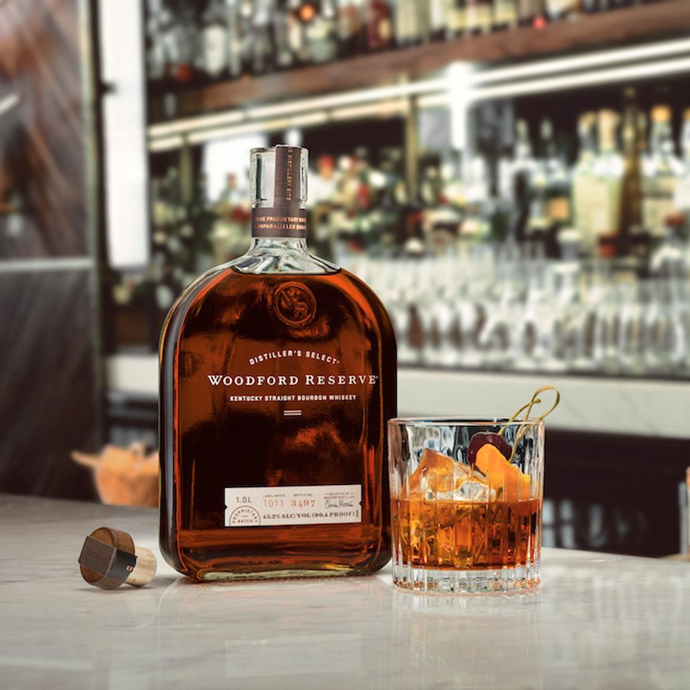 The World's Finest Bourbon Is The Perfect Gift For Any Whiskey Drinker photo