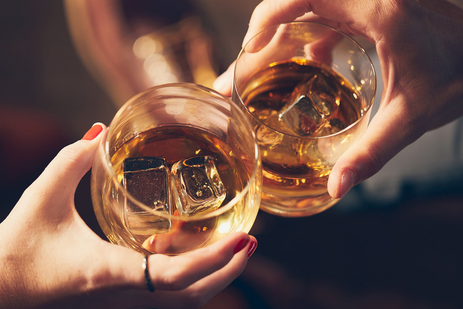 How To Train Your Palate And Conduct A Bourbon Tasting at Home photo