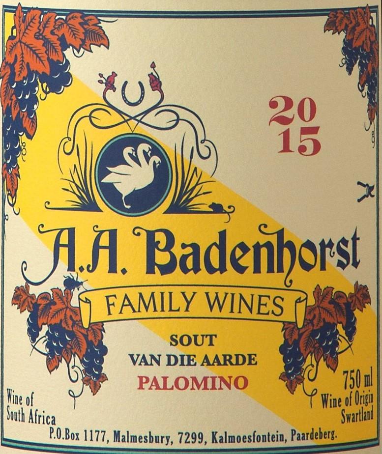 Tim James: Is Wine Getting Saltier? photo