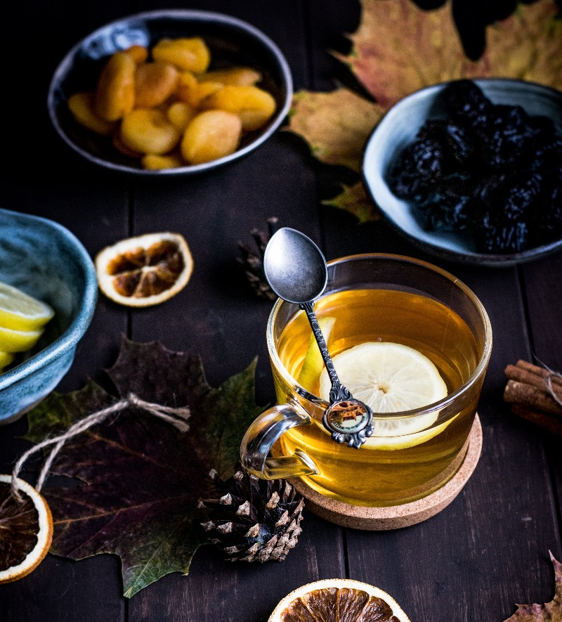 Which Drinks Warm-up On Cold Autumn Evenings Best Of All photo