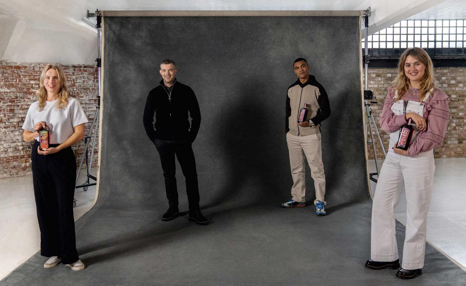 Talking Art With Russell Tovey, Champion Of Emerging Talents photo