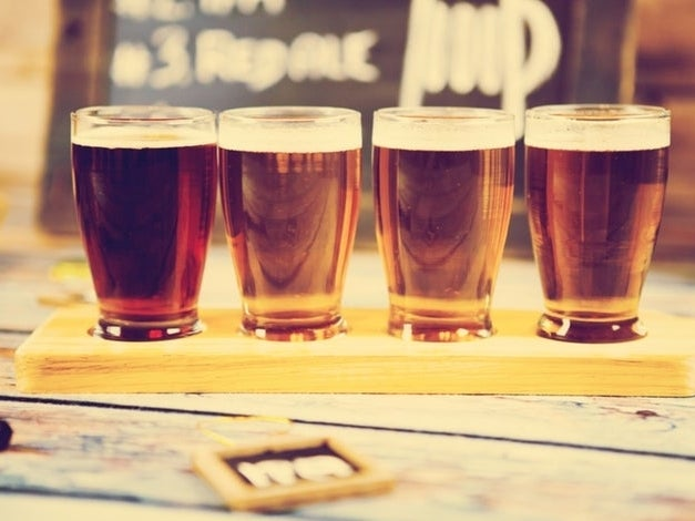 Dockside Brewery Offers New Services To Deal With Virus Impacts photo