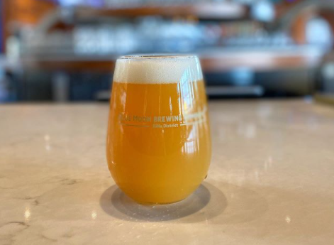 Blue Moon Shocks The Beer World With A Hazy Pale Ale Gabf Medal photo