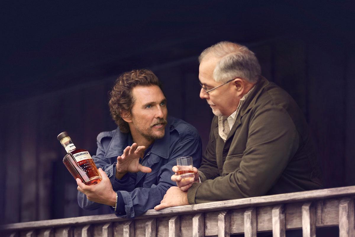 Master Distiller Dispels 'bogan' Bourbon Myths Australians Still Believe photo