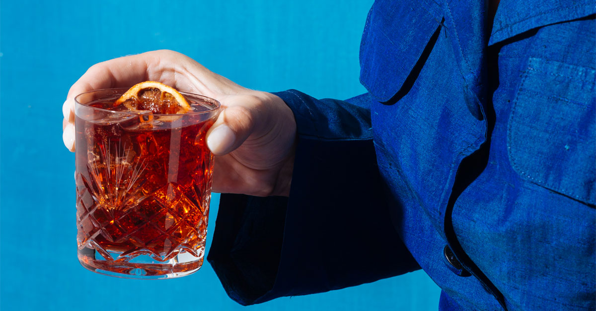 The Seven Best Vermouths For Your Negroni photo