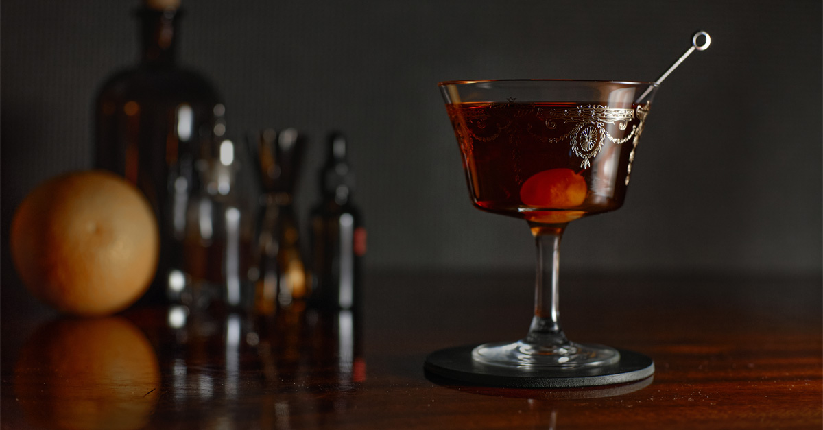 The Nine Best Sweet Vermouths For Your Manhattan photo
