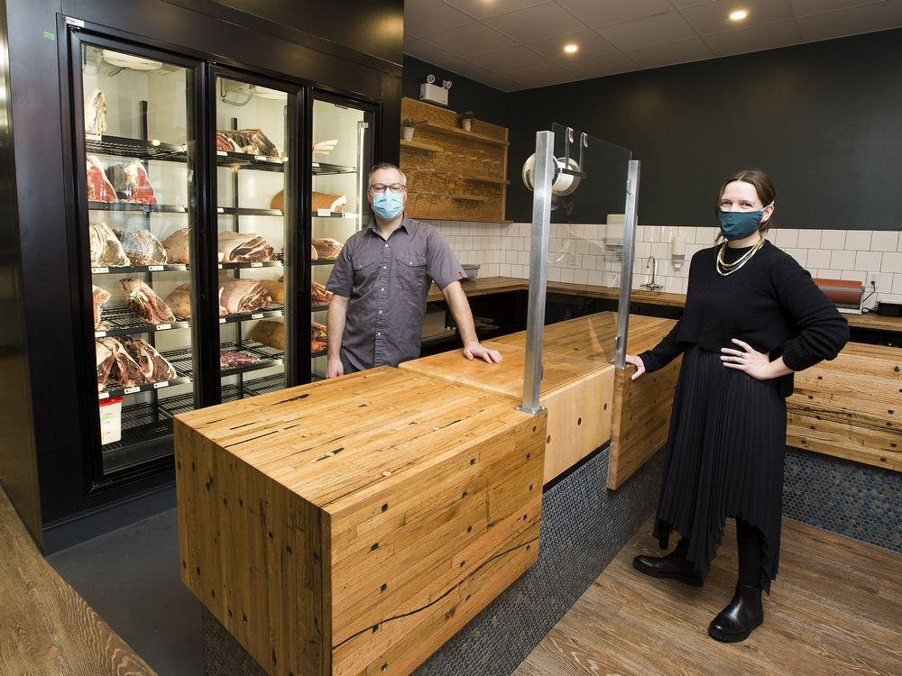 Food Notes: Rge Rd Expands Offerings Into Butchery Next Door photo