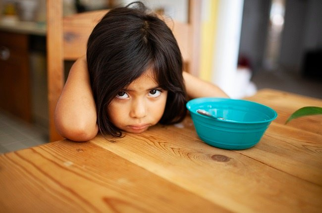 Will Your Picky Eater Fall Behind Developmentally If She Doesn't Eat A Wide Variety Of Healthy Foods? photo
