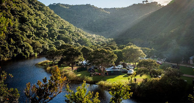 The 35 Best Camping Sites In The Western Cape photo