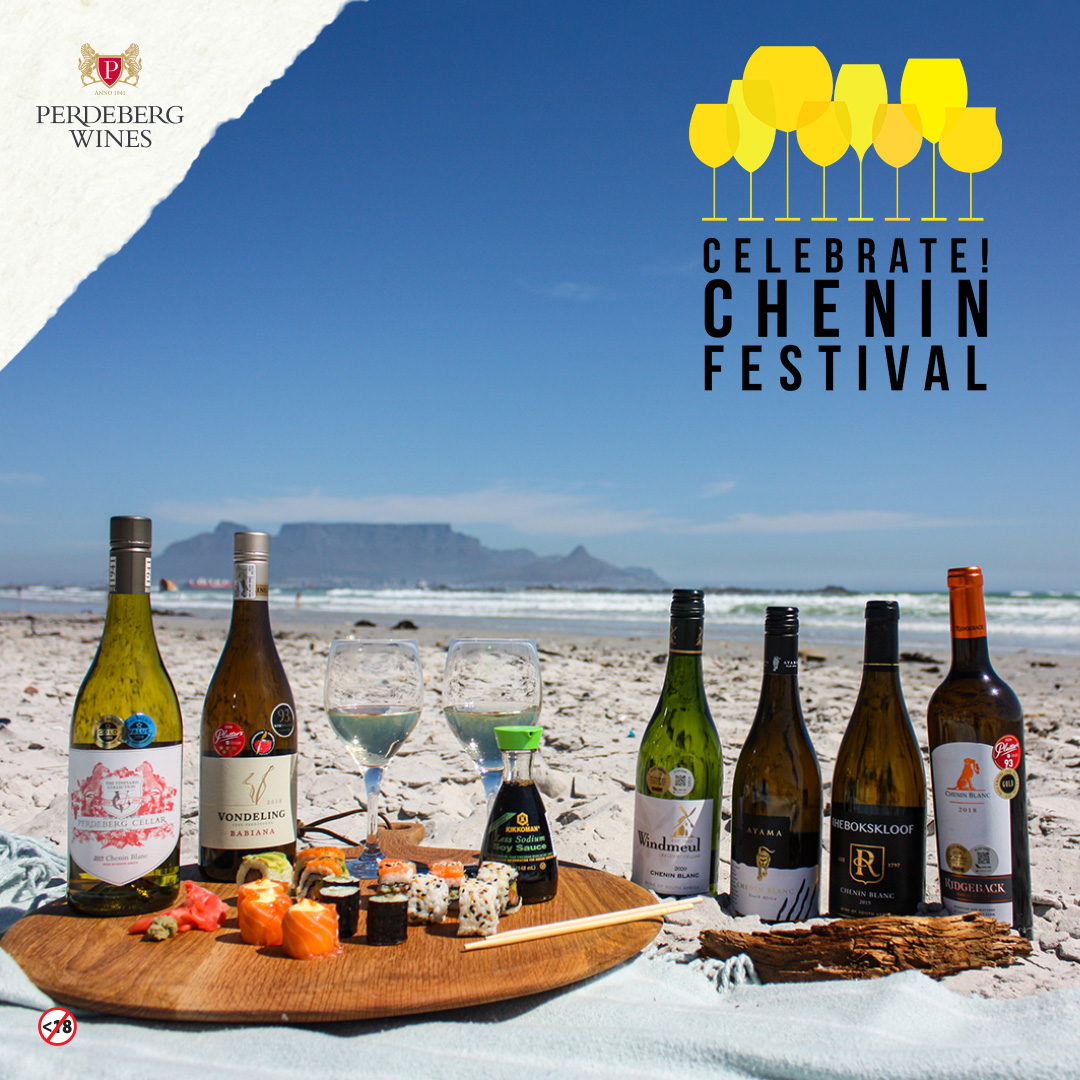 2020 Celebrate Chenin Blanc Festival photo