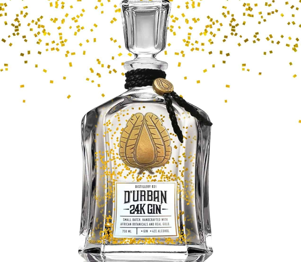 031 Distillery Going For Gold As Sa's Most Internationally Awarded Distillery photo