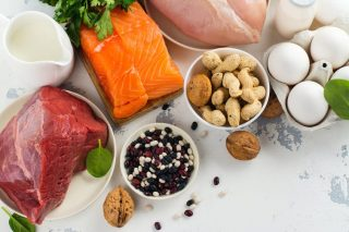 Low Carb, Paleo Or Fasting – Which Diet Is Best? photo