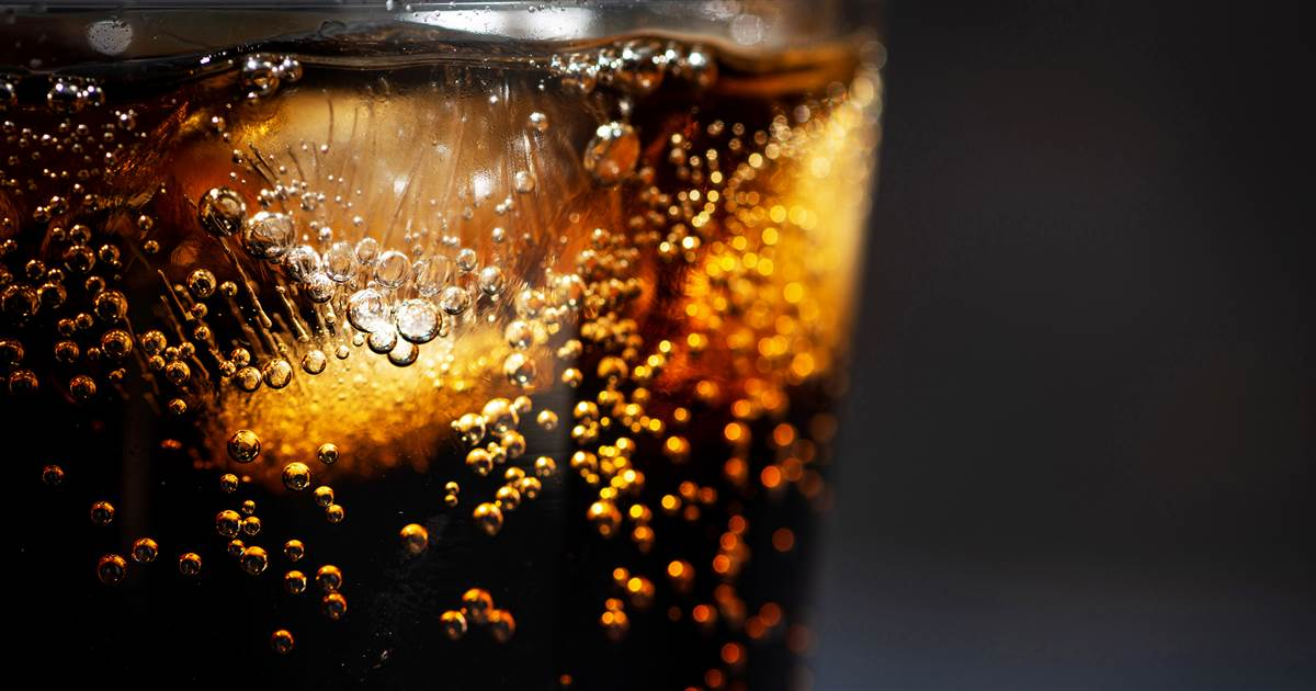 Diet Drinks May Be As Bad For Your Heart As Sugar-sweetened Beverages photo