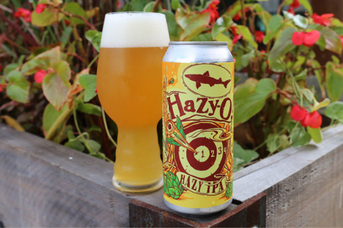 Dogfish Head Is Launching An Oat Milk-infused Ipa Nationwide photo