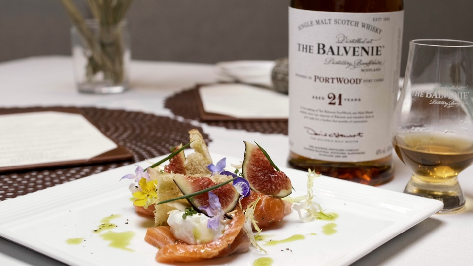 Whisky Cuisine: Creative Ways To Enjoy Your Whisky photo