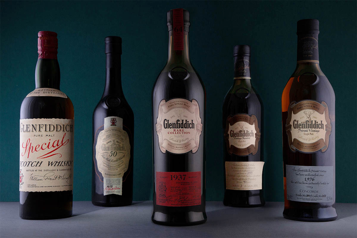 This Whisky Auction Celebrates The Launch Of The Single Malt photo