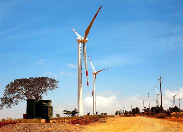 Goldwind Australia Signs Grid Deal For Coppabella photo