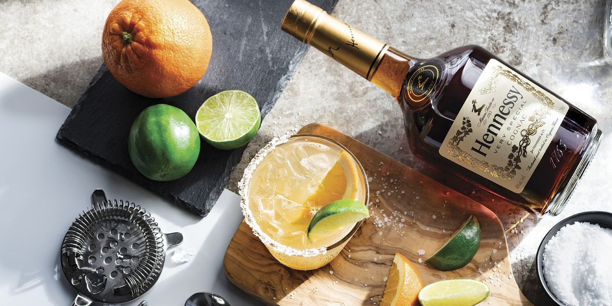 Chili's Has A $5 Marg Of The Month That's Spiked With Hennessey And Tequila photo