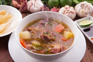 Oxtail Recipe With Red Wine photo