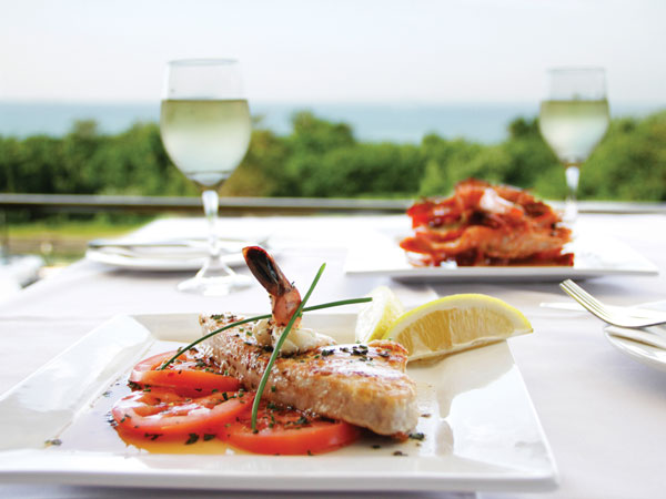 12 Restaurants With Glorious Views In Durban And Surrounds photo
