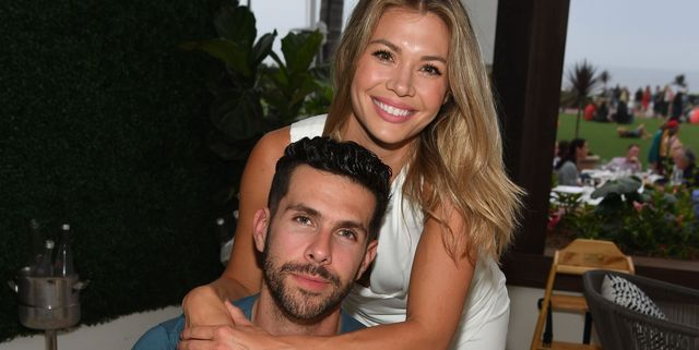 Chris Randone Got Called Out For Joking About Divorce After Krystal's Pregnancy Announcement photo