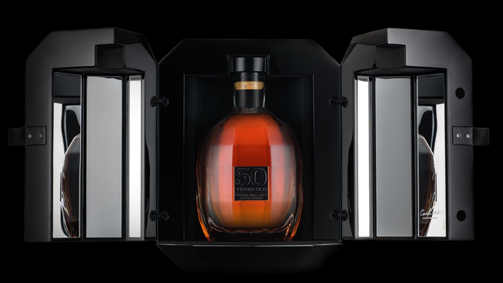 This $35,000 Scotch Has People Talking photo