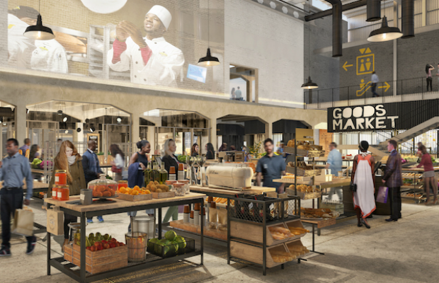 Local Is Lekker At The V&A Waterfront's New Food Destination photo