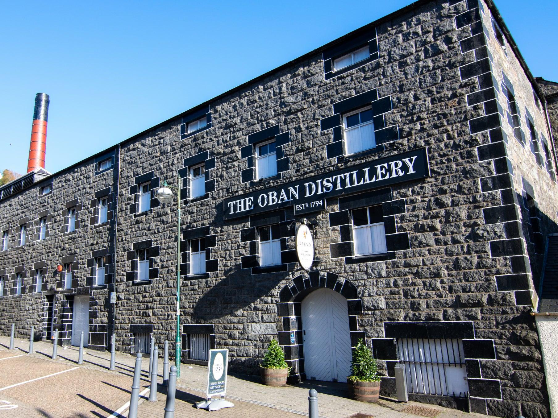 Scotch Distilleries To Become Net-zero Under Diageo Sustainability Plans photo