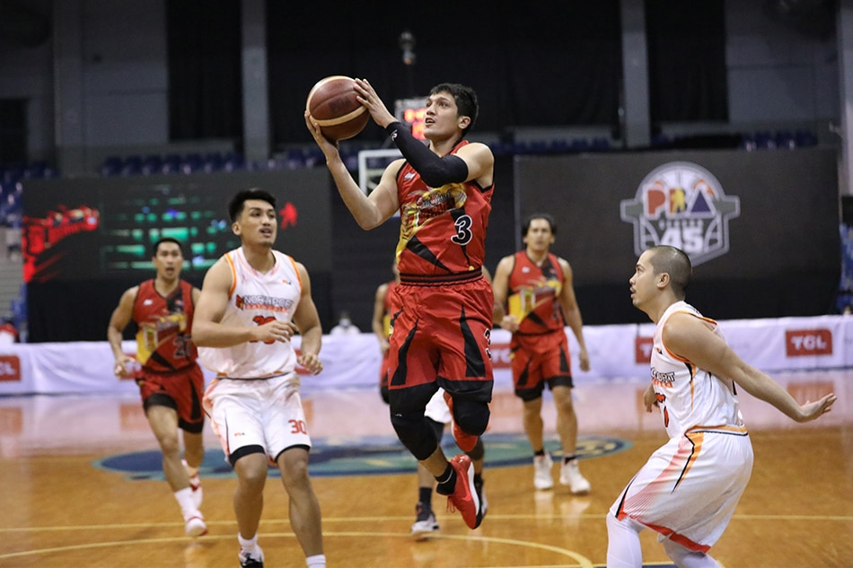 Pba: Ginebra, San Miguel Look To Take Care Of Business In Quarterfinals photo